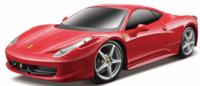 Maisto Ferrari 458 Italia (81058)