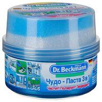 """Cредство для чистки Dr.Beckmann 330072 3 в 1""""Чудо-паста"""" 400g"""
