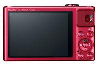 Aparat foto digital Canon PowerShot SX620 HS Red