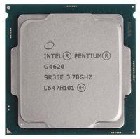 Intel Pentium G4620 3.7GHz Tray