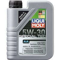 7615 Масло моторное 5W-30 LIQUI MOLY Special Tec AA 1л