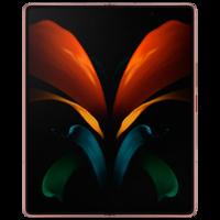 Samsung Galaxy Fold 2 12/256GB (F916), Bronze