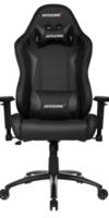 Игровое кресло AKRacing Core SX AK-SX-BK