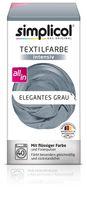 SIMPLICOL Intensiv - Краска для окрашивания одежды в стиральной машине, элегантный серый!