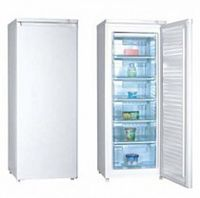 Морозильник Zanetti 230 FN