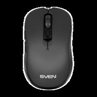 SVEN RX-560SW Black