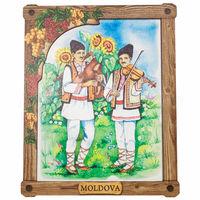 купить Картина - Молдова этно 8 в Кишинёве