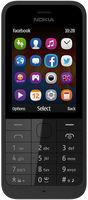 Nokia 220 Dual Sim ru (Black)