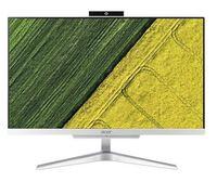 """купить All-in-One PC - 23.8""""  ACER Aspire C24-860 FullHD (DQ.BACME.008) Intel® Core® i3-7130U 2,7 GHz, 8GB DDR4 RAM, 1TB HDD, no ODD, Card Reader, Intel® HD 620 Graphics, HD webcam, Wi-Fi-AC/BT4.0, GigaLAN, 65W PSU, Endless OS, USB KB/MS, Silver в Кишинёве"""
