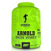 Arnold Iron Whey 2,27 кг