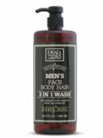 купить DSC28 Гель для душа, волос и лица для мужчин 3 в 1 Amber-wood 1000 мл в Кишинёве