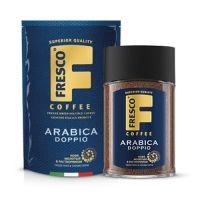 Кофе Fresco Arabica Doppio 75гр
