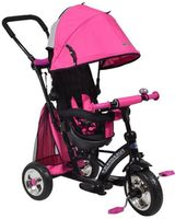 Baby Mix UR-XG6026-T17RE Pink