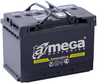 A-Mega Special 105Ah