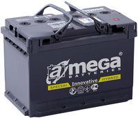 Аккумулятор  A-mega SPECIAL 105Ah