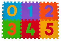 BabyOno Numbers (0275)
