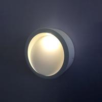 Бра - Настенный светильник LED 3W белый 9047