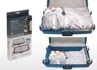 Мешки для хранения вакуумные 2шт (130X74cm,86X50cm)