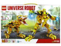 """cumpără Constructor """"Legao"""" Universe Robot, 357 detalii în Chișinău"""