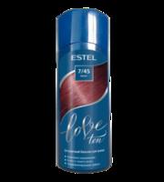 Оттеночный бальзам, ESTEL Love Ton, 150 мл., 7/45 - Гранат