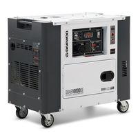 DAEWOO DDAE 10000SE  (8.0 kW, Diesel)