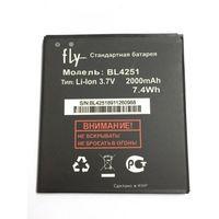 Аккумулятор для Fly BL4251 (original )
