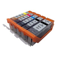 Ink Cartridge Canon CLI-451 CMYB, Multip