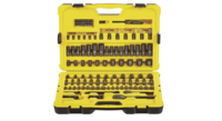 Набор инструментов Stanley Professional grade - 122 штуки