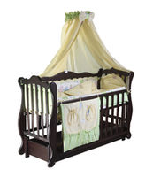 Детская кроватка Julia Venge