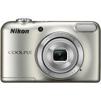 Фотокамера NIKON Coolpix L31 Silver