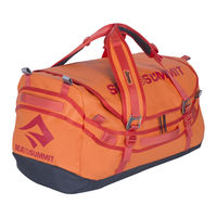 Сумка Sea to Summit Duffle 65 l, ADUF65