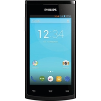 Philips S308 Xenium 2 SIM (DUAL) Black