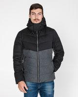 Куртка Tom Tailor Чёрный tom tailor 1012104