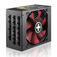 Блок питания ATX XILENCE XP1250MR9, 1250W