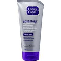 Clean&Clear Fast Action Daily Wash - Гель для лица против прыщей