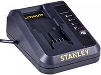 Зарядное устройство Stanley FatMax SC201