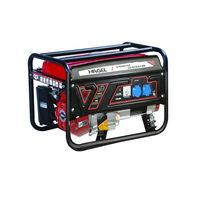 Генератор DTF5000 220 В 3.8 кВт бензин HAGEL