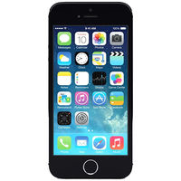 купить Apple  iPhone 5S 16GB (Black) в Кишинёве