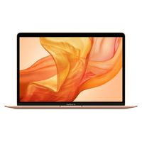 "Apple MacBook Air 13"" (2018) MREE2, Gold"