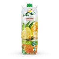 Naturalis нектар мультифрукт 1 Л