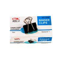 Binder 15 mm