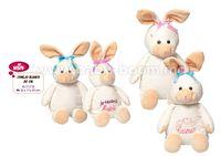 Artesania Beatriz 10574 Мягкая игрушка Кролик 32 см