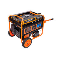 Generator pe benzina Kamoto GG6500E