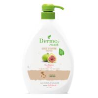 Жидкое мыло для рук Dermomed Bio с экстрактом Инжира, 600 мл
