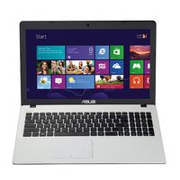 """NB ASUS 15.6"""" X541SC Aqua (Pentium N3710 4Gb 1Tb) 15.6"""" HD (1366x768) Non-glare, Intel Pentium N3710 (4x Core, 1.6GHz - 2.56GHz, 2Mb), 4Gb (OnBoard) PC3-12800, 1Tb 5400rpm, GeForce 810M 1Gb, HDMI, DVD-RW, 100Mbit Ethernet, 802.11n, Bluetooth, 1x USB 3.1 Type C, 1x USB 3.0, 1x USB 2.0, Card Reader, Webcam, DOS, 3-cell 36 WHrs Li-Ion Battery, 2.0kg, Aqua"""