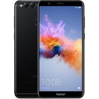 Huawei Honor 7X (AL10) 4+128gb Duos,Black