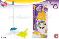 Color Baby 43081 Набор для уборки