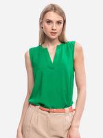 Блуза TOM TAILOR Зеленый 1016485 tom tailor