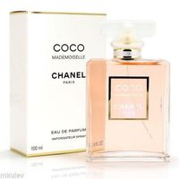 Chanel Coco Mademoiselle EDP 35ml
