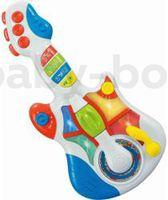 """Baby Mix PL-318208 Музыкальная игрушка """"Гитара"""""""